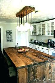 barn wood chandelier rustic reclaimed diy