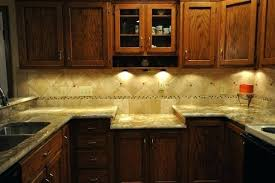 Granite Countertops And Backsplash Ideas Interesting Countertop And Backsplash Ideas Black White Mosaic Tile Delicatus