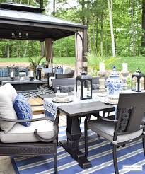 this gorgeous outdoor oasis is perfect for entertaining lounge dine and have great