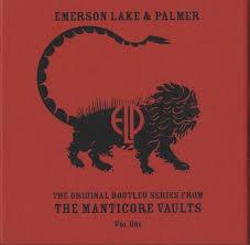 Emerson <b>Lake</b> & Palmer: <b>Original</b>, Reissues & Anthologies – CD ...