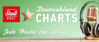 Top 10 Airplay Charts Deutschland Woche 31 2019 Stadlpost At