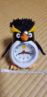 ペンギン キャラクター