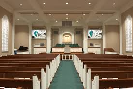 Interior Design Experience Program Custom Church Interior Decorating Services Church Decorating