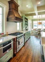 Kitchen Hood Designs Ideas Best Decorative Kitchen Wood Range Hood Design Ideas 33