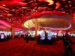Inside Mystic Lake Casino Picture Of Mystic Lake Casino