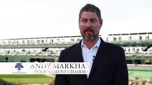 WM Phoenix Open Update from Tournament Chairman Andy Markham – Jan ...