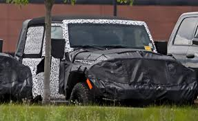 2018 jeep offroad. perfect jeep 2018 jeep wrangler jl twodoor spied in jeep offroad