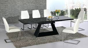 dining table and 8 chairs set round extending dining table 4 chairs set view larger glass dining table and 8 chairs