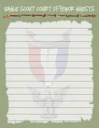 Eagle Scout Project Sign In Sheet Eagle Scout Sign In Sheet Google Search Eagle Scout