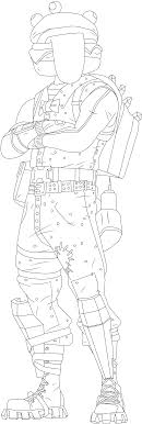 25 Fortnite Coloring Pages Black Knight Auto Electrical Wiring Diagram