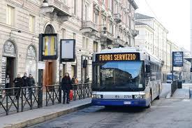Sciopero trasporti Torino venerdì 24 gennaio 2020, info stop ...