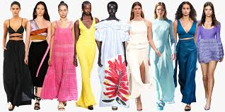 Top 10 Famous Designers 10 Standout Designers From Australian Fashion Week