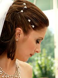 short hair brides hairstyle for women man