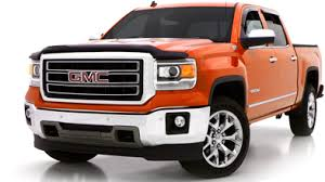 Chevy Silverado vs. GMC Sierra, What's the difference between a ...
