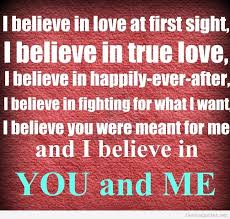 Believe In Love Quotes Delectable Download Believe In Love Quotes Ryancowan Quotes