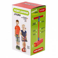 <b>Тренажер для прыжков Moby</b> Jumper Moby Kids 68558 купить в ...