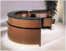 circular office desks. Circular Office Desks » Fresh Modern Reception \u2013 San Diego California  Fice Circular D