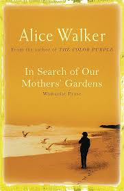 in search of our mother s gardens paperback import 2005