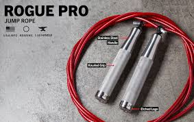 Rx Jump Rope Size Chart Rogue Pro Jump Rope Rogue Europe