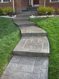 Small Picture Top 25 best Concrete steps ideas on Pinterest Garden steps