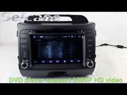 hd android 5 1 1 2010 2013 kia sportage radio bluetooth dvd touch hd android 5 1 1 2010 2013 kia sportage radio bluetooth dvd touch screen support 3g wifi