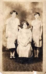 Gertrude Fink (Klein) (1884 - c.1964) - Genealogy