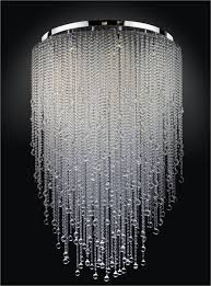 983 best i love chandeliers and lamps images on intended for elegant household glass chandelier crystals designs
