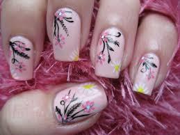 Pink Nail Art Design Nail Art 1581 Best Nail Art Designs Gallery