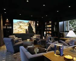 dark media room. Dark Media Room. Contemporary Room To T