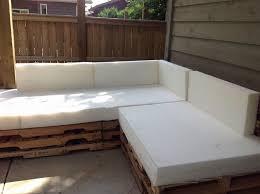 diy outdoor pallet sectional. Unique Diy Outdoor Pallet Sectional Diy Furniture Living Pallet  Reupholster On Diy Outdoor Pallet Sectional L