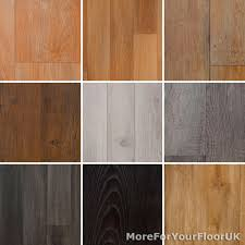 details about wood plank vinyl flooring roll quality lino anti slip kitchen bathroom 2m 3m 4m
