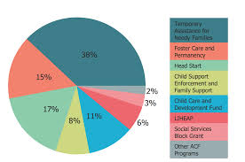 Us Federal Budget Pie Chart Pie Charts Solution Conceptdraw Com