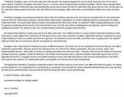 frederick douglass reflective essay frederick douglass essay topics writemyessay4me