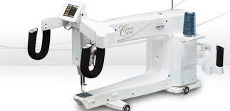 Maine Quilting Machine Sales Classes &  Adamdwight.com