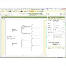 Family Tree Maker Templates Hand Templates In Java Example Family Tree Video Template