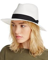 rag \u0026 bone - Panama Wide Brim Hat Womens Fedora Bloomingdale\u0027s