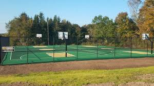 Tennis Court Design Guidelines Asphaltpro Magazine How To Pave A Sport Court Practice