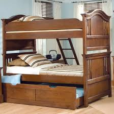 ashley furniture bunk beds with ladder