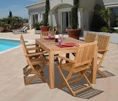 teakwood patio furniture fresh budapest 7 piece teak rectangular patio dining set