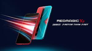 <b>Nubia's</b> powerhouse <b>RedMagic 5G gaming</b> phone with blazing ...