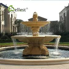 furniture gardens garden fountains and water fountains on large within large outdoor water fountains