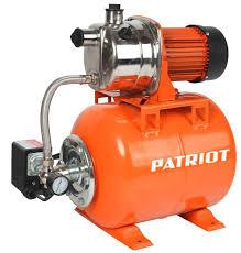 <b>Насосная станция PATRIOT</b> PW 850-24 INOX 315302438 - цена ...