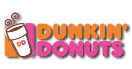 dunkin donuts logo transparent. History Dunkin Donuts Png Logo 3113 Inside Transparent