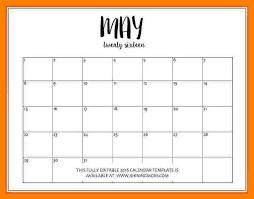 Blank Editable Calendar 8 Editable Calendar Template Dragon Fire Defense