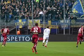 Serie B, Finale Andata - Cittadella vs Hellas Verona ...