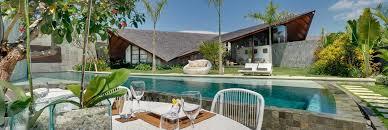 5 Bedroom Villa Seminyak Style Design Best Inspiration