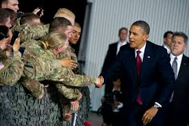u s department of defense photo essay  president barack obama greets service members while ing fort bliss texas aug 31 2012 dod photo by u s navy petty officer 1st class chad j