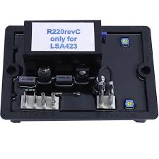 2018 <b>AVR R220</b> Analog <b>Automatic Voltage</b> Regulator With ...