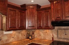 Corner Kitchen Cupboards Kitchen Amazing Decor Corner Kitchen Cabinet Distressed Kitchen