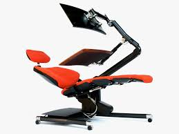 office reclining chair. Attractive Reclining Computer Workstation By Recliner Chairs Model Office Ideas Chair